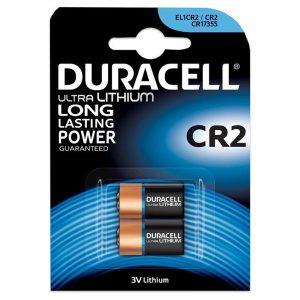 Duracell CR2 3V