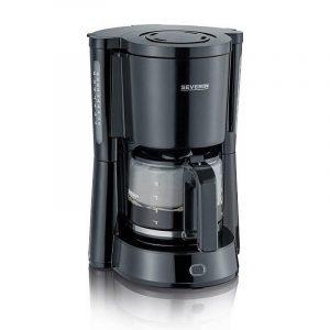 Koffiezetter Severin KA4815 1000W zwart