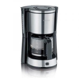 Koffiezetter Severin KA4822 1000 Watt RVS