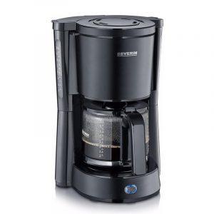 Koffiezetter Severin KA9554 1000W Mat zwart_1